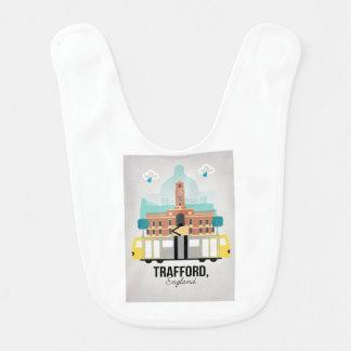 TRAFFORD, MANCHESTER BIB