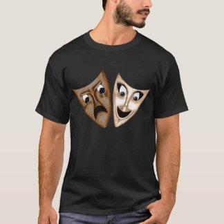 Tragedy & Comedy T-Shirt