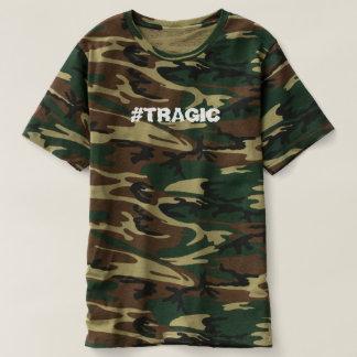 #TRAGIC CAMO T-SHIRT