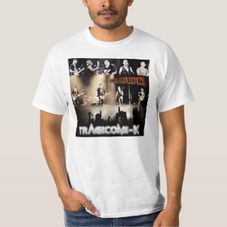 TRAGICOMI-K IN IBERI-K T-Shirt