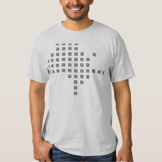 Trail 1 t shirt
