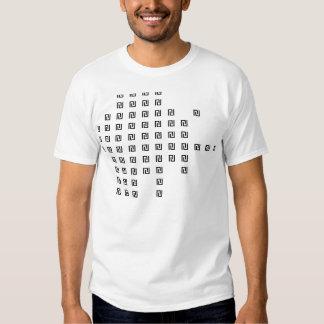 Trail 2 tee shirt