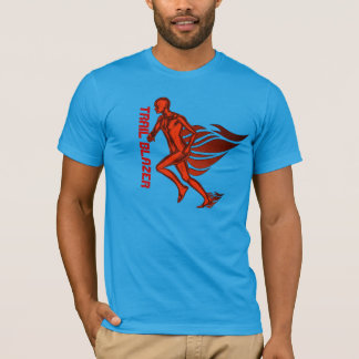 Trail Blazer Distance Runner T-Shirt