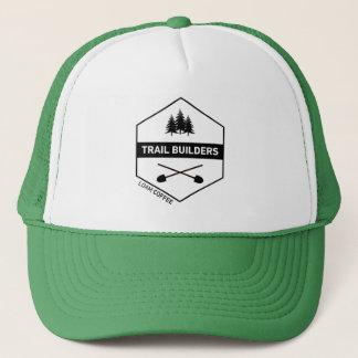 Trail Builders Trucker Hat