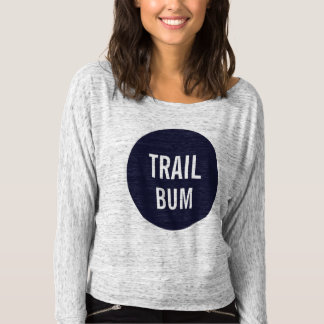 Trail Bum Bubble Shirt