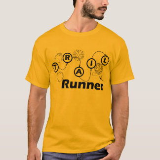 Trail Runner T-Shirt