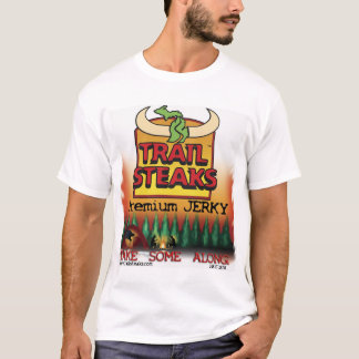 Trail Steaks T-Shirt