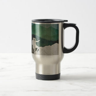 Trailblazers Travel Mug