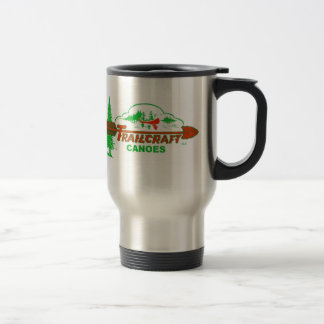 Trailcraft Canoe Mug
