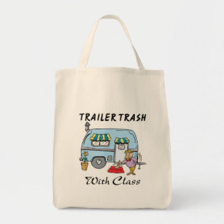 trailer park trash with class