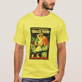 Trailer Tramp T-Shirt