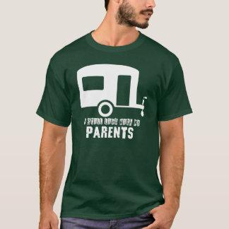 Trailer trash spinoff t shirt