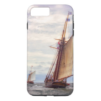 Trailing The Whaler Case-Mate iPhone Case