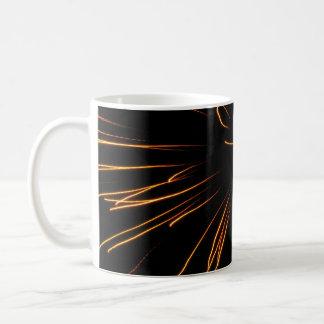 Trails to the Light Coffee Mug