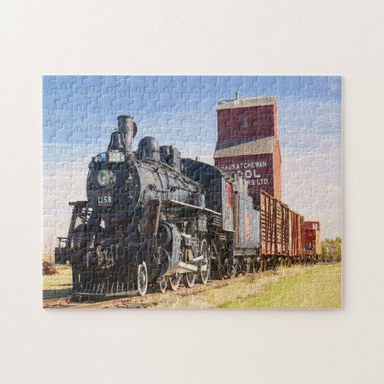 Train 1 Puzzle