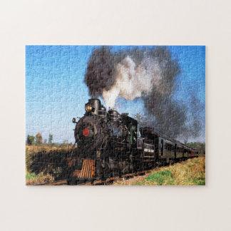 Train 2 Puzzle