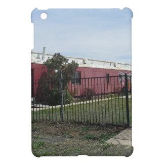 Train Car Cover For The iPad Mini