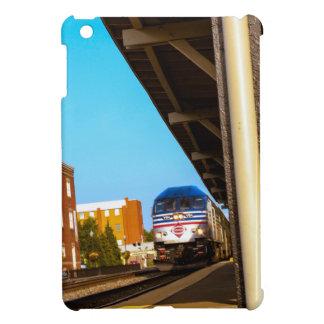 Train Case For The iPad Mini
