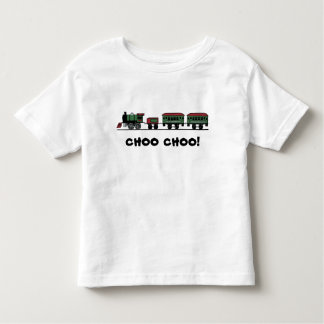 "Train ""Choo Choo"" T-shirt"