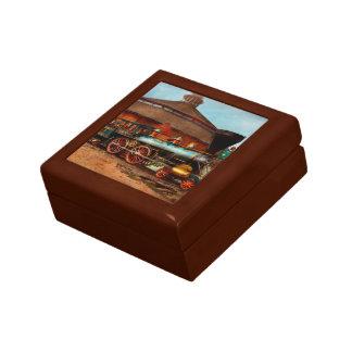 Train - Civil War - General Haupt 1863 Gift Box