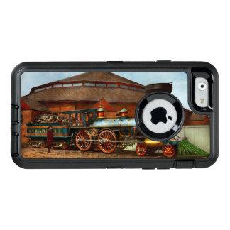 Train - Civil War - General Haupt 1863 OtterBox Defender iPhone Case