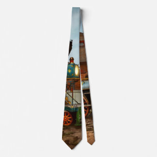 Train - Civil War - General Haupt 1863 Tie