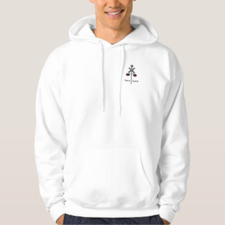 Train Collector Hoodie