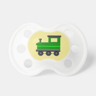 Train Dummy