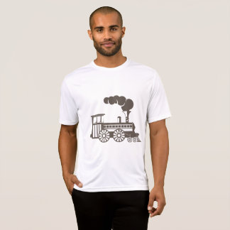 Train Engine T-Shirt