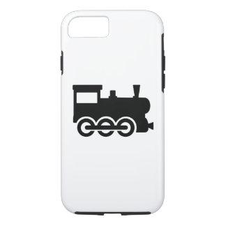 Train locomotive iPhone 7 case