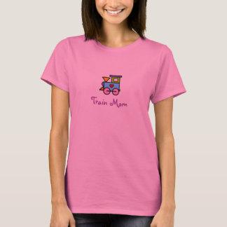 Train Mom Shirt