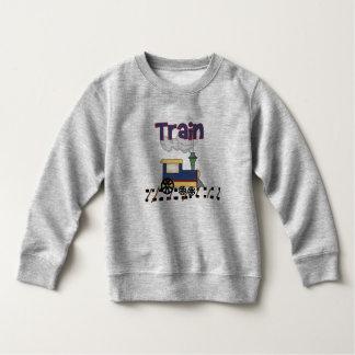 Train on Track Sweatshirt