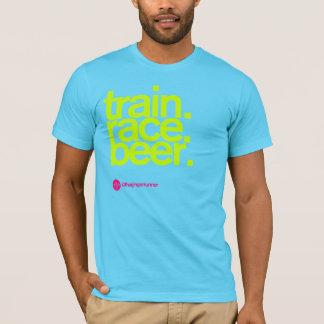 TRAIN.RACE.BEER. AA T-Shirt