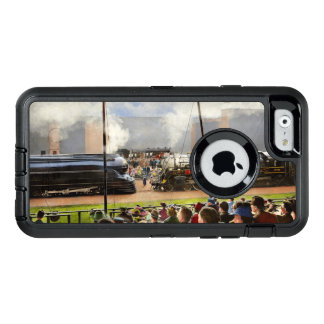 Train - Railroad Pageant 1939 OtterBox Defender iPhone Case