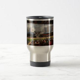 Train - Railroad Pageant 1939 Travel Mug