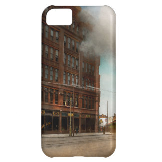 Train - Respect the train 1905 Case For iPhone 5C