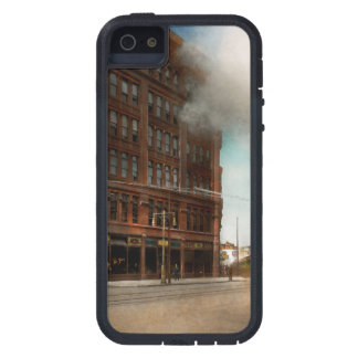 Train - Respect the train 1905 Case For The iPhone 5