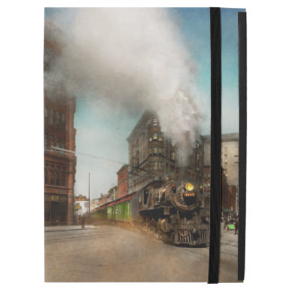 """Train - Respect the train 1905 iPad Pro 12.9"""" Case"""