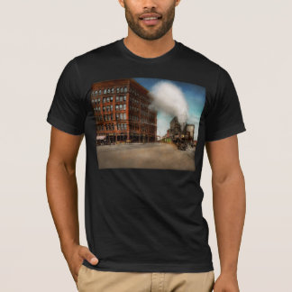 Train - Respect the train 1905 T-Shirt