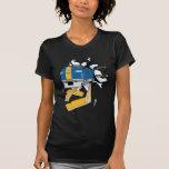 Train Rip T-shirts