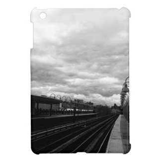 Train Station Case For The iPad Mini