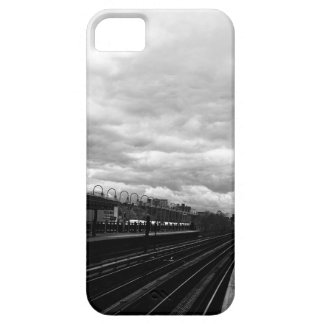 Train Station Case For The iPhone 5