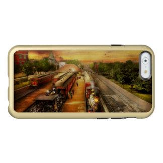 Train Station - The romance of the rails 1908 Incipio Feather® Shine iPhone 6 Case