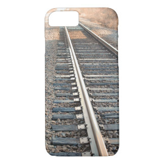 Train Tracks Barely There iPhone 7 Case