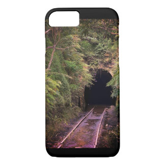 Train Tunnel iPhone 8/7 Case