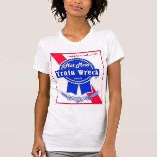 Train-Wreck Society T-Shirt
