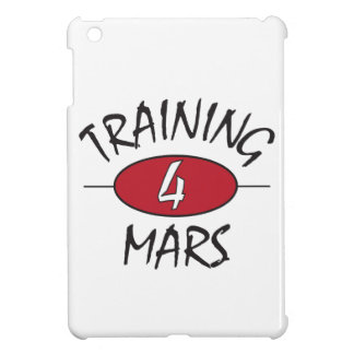 Training for Mars Cover For The iPad Mini