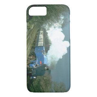 Trains de works_Steam de monsieur Nigel Gresley de Coque iPhone 7