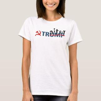 Traitor Trump Women's T T-Shirt