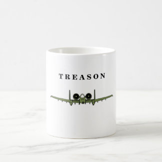 Traitor's Chalice Coffee Mug